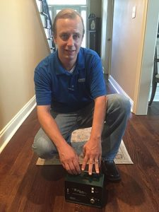SafeAir Radon Testing Services Marietta GA
